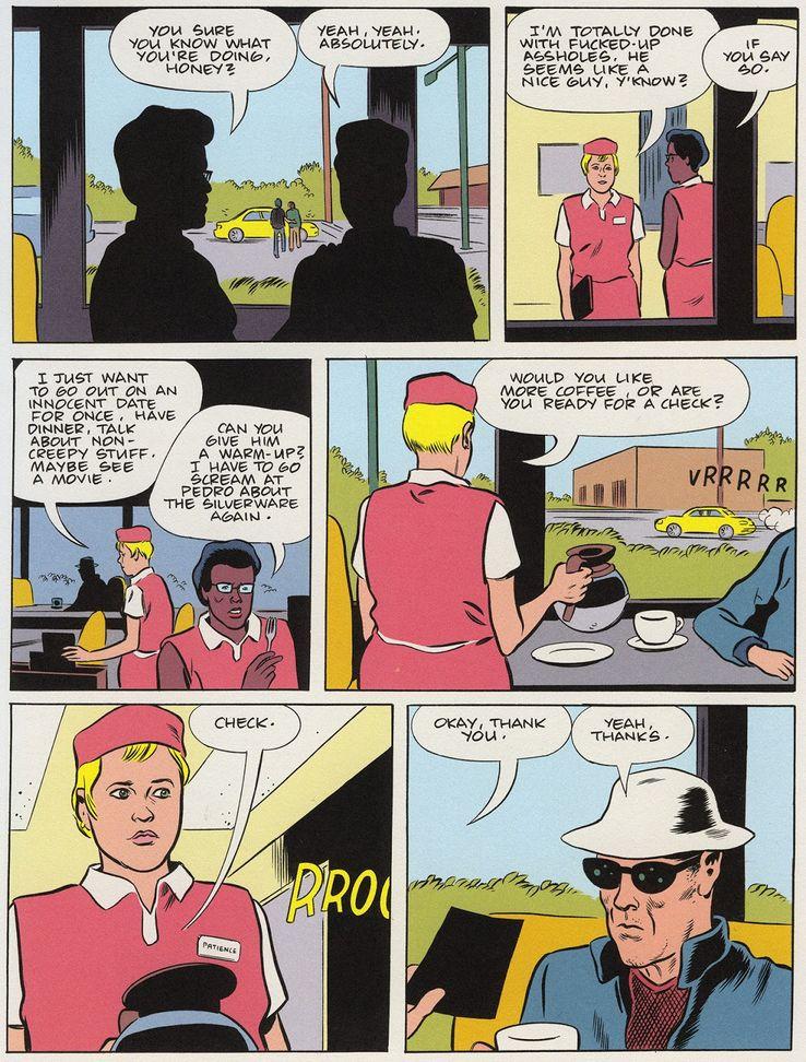 Top Graphic Novels: #30-26 | CBR