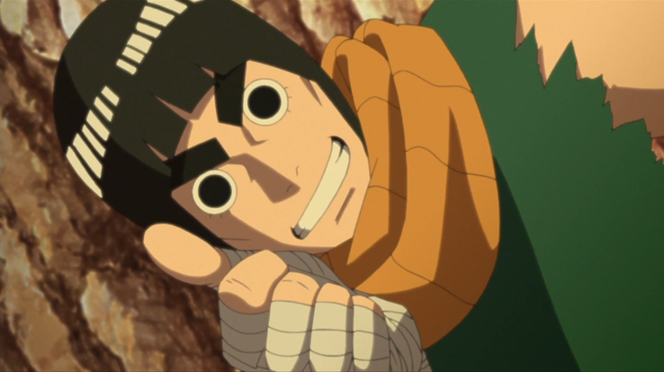 10 Naruto Characters Who Look Better Older (And 10 Who Look