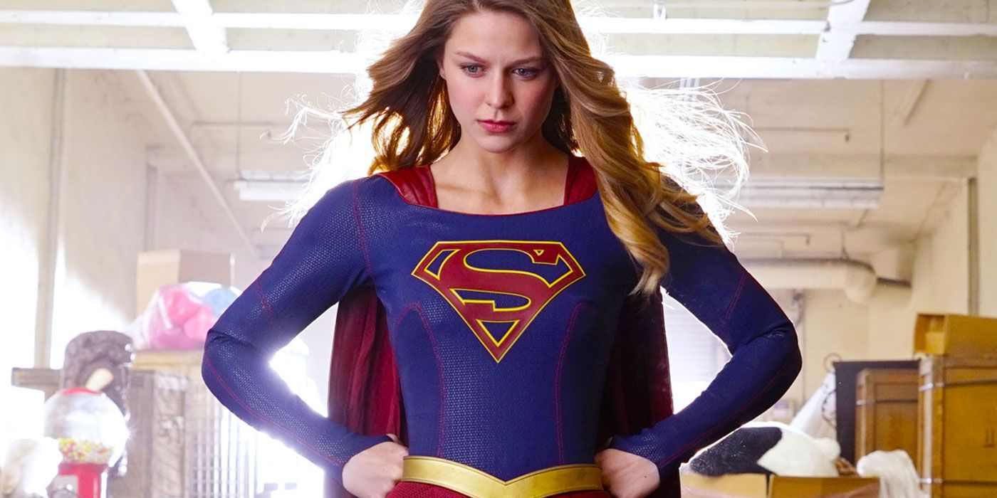 Crisis on Infinite Earths Has a Major Impact on Supergirl's Status Quo