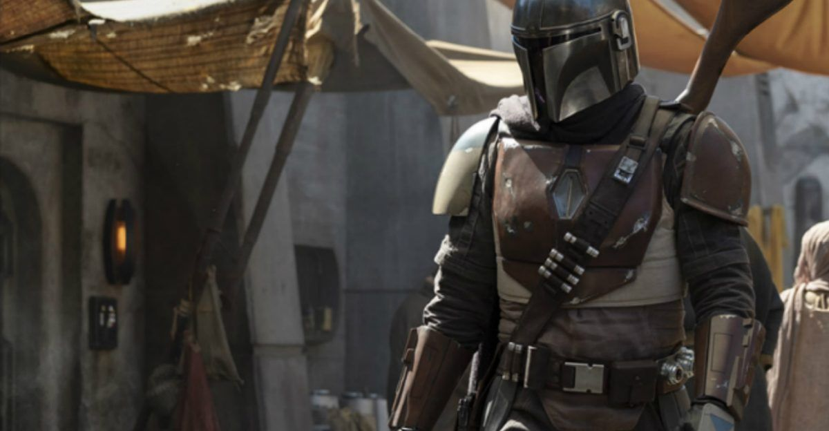 20 Strange Things About Mandalorians Only True Star Wars