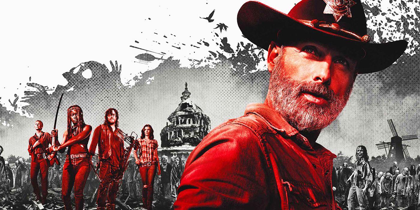 Walking Dead: Robert Kirkman Heads to Court for Profits Trial Against AMC