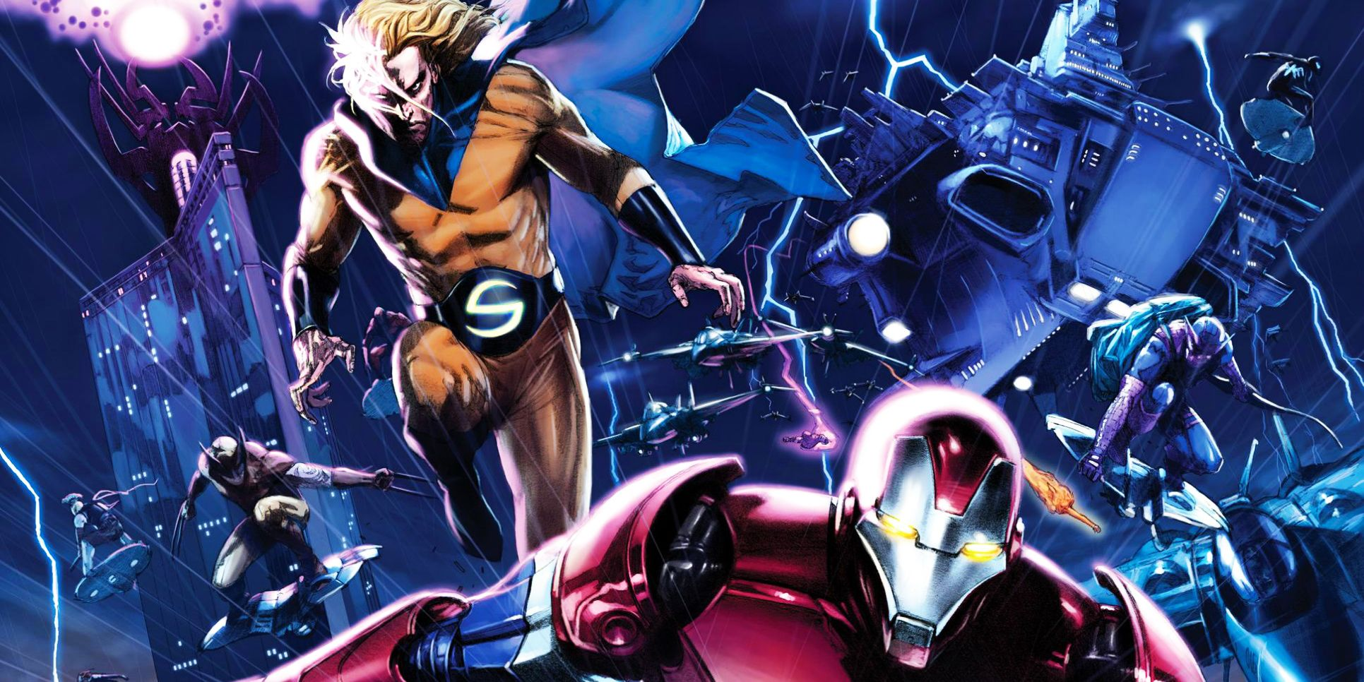 Dark Avengers: 8 Members We Can't Wait To See In The MCU (And 8 We Don't Want)