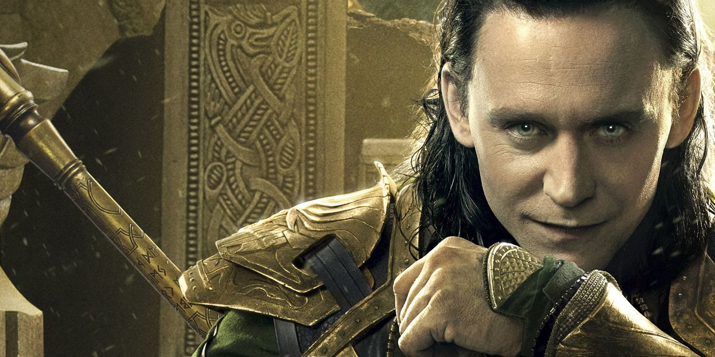 Disney+'s Loki Will Offer Him a Shot at Redemption - Again | CBR