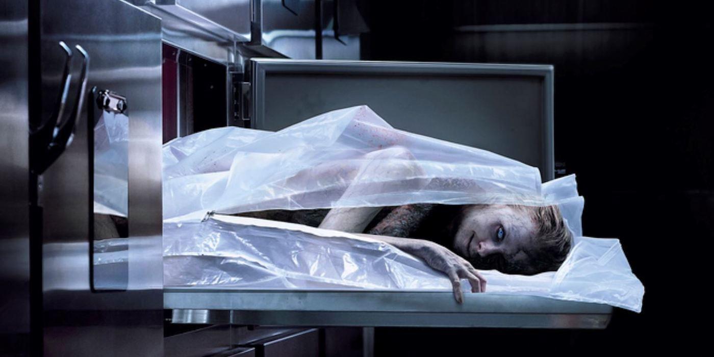 The Possession of Hannah Grace's Ending, Explained | CBR