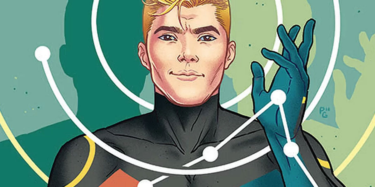 First Peter Cannon Reboot Preview Hits like a Thunderbolt