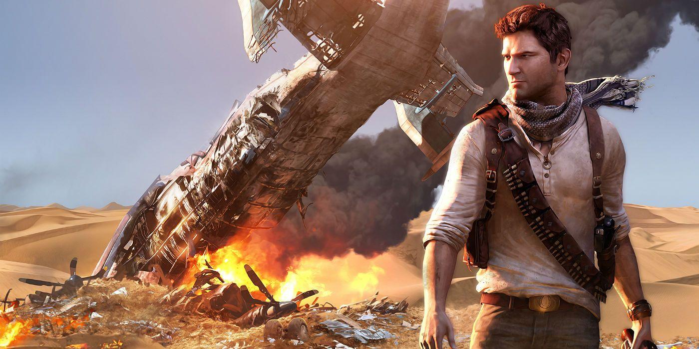 Uncharted: Dan Trachtenberg No Longer Directing Film Adaptation