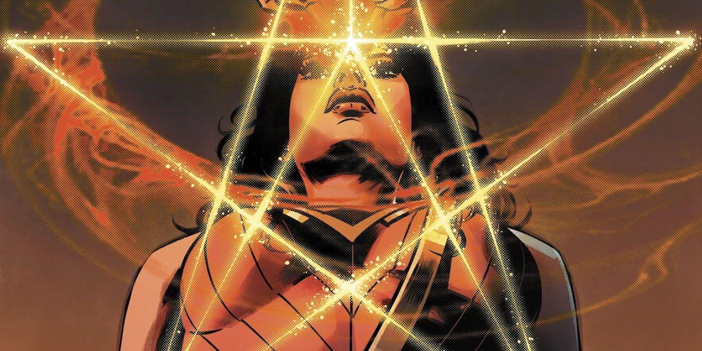 Magic Has a New Origin in the DC Universe | CBR