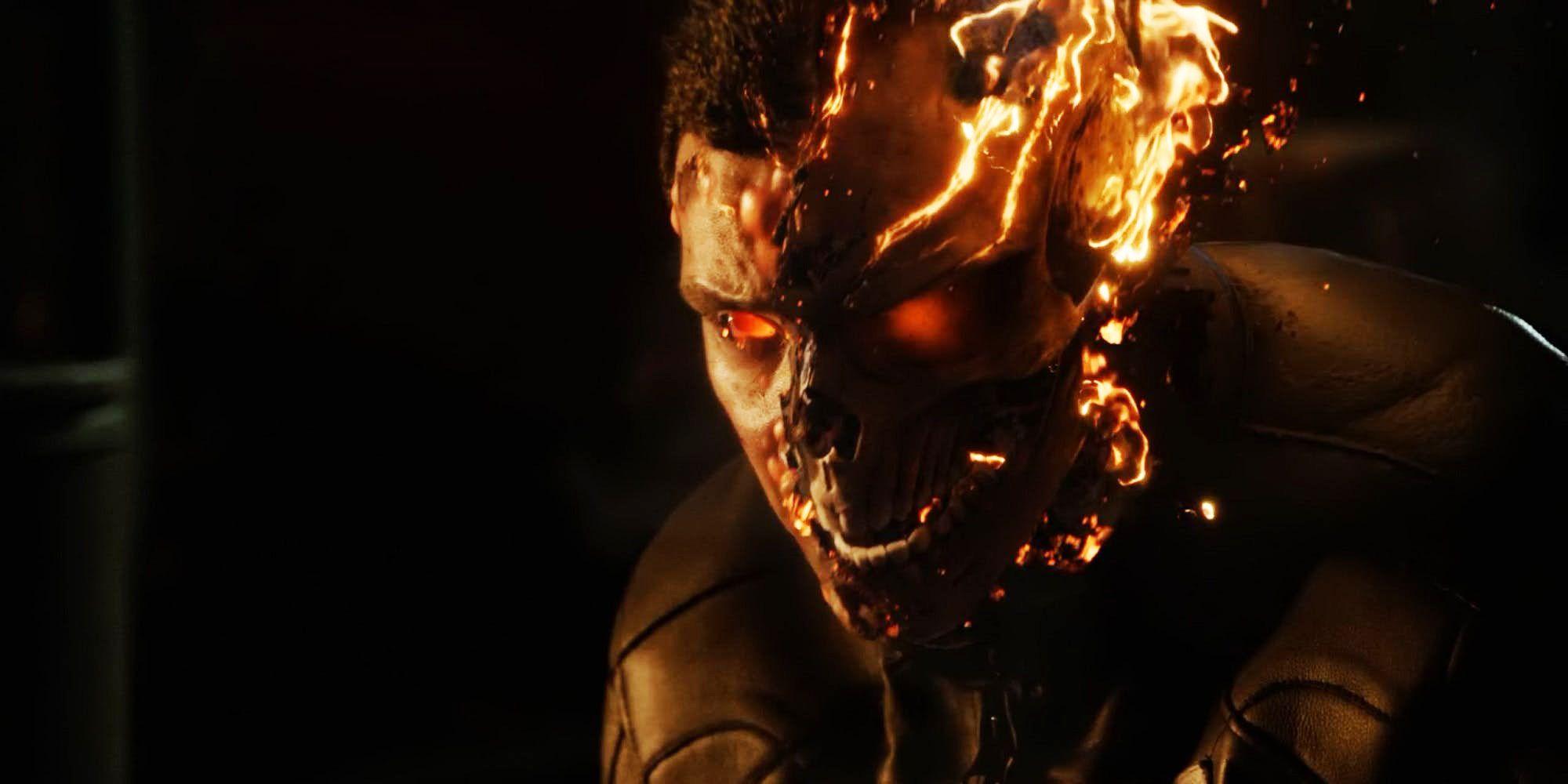 Helstrom, Ghost Rider Just the Start of Marvel TV's 'Terror' Series.