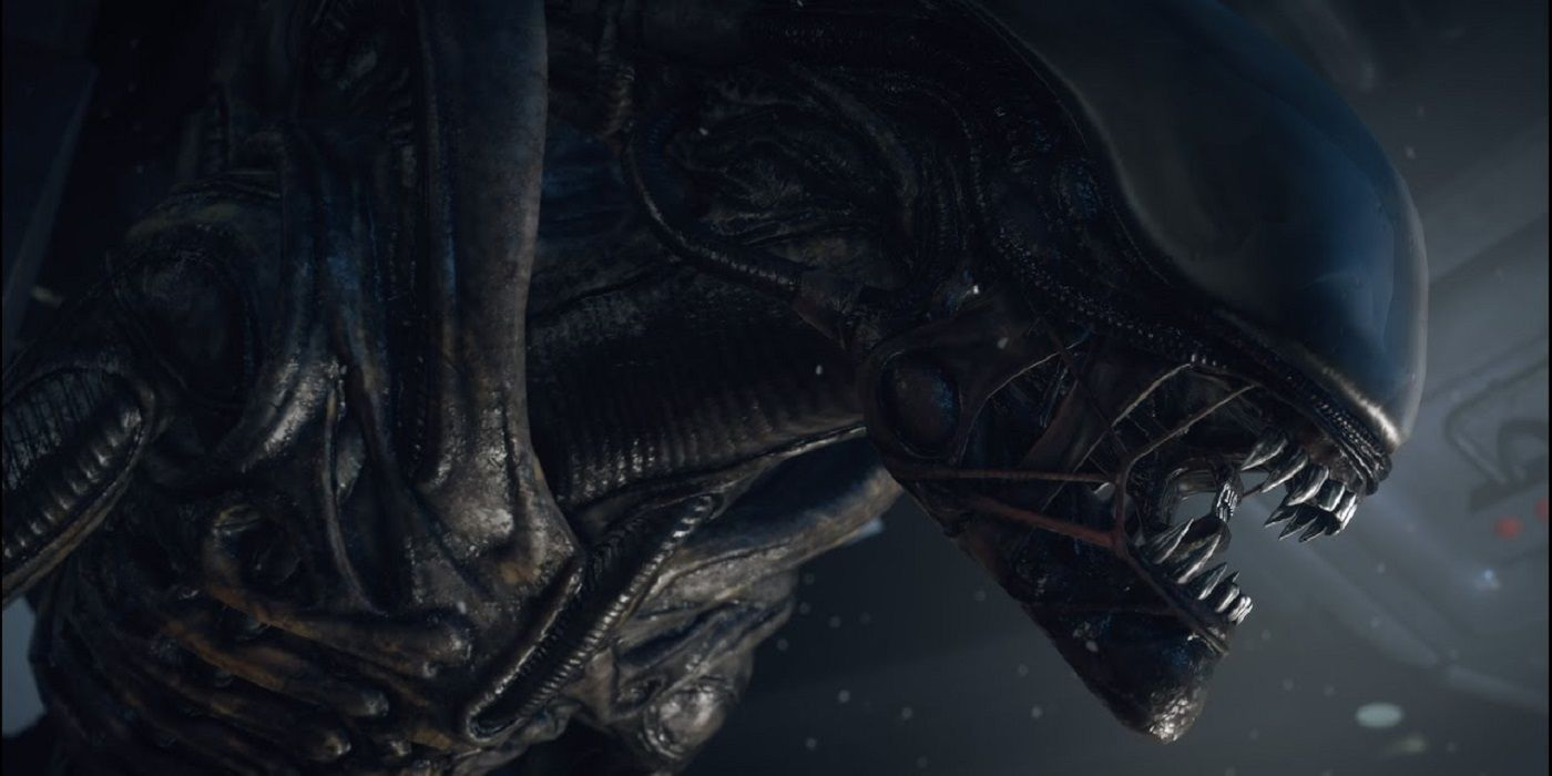 Were H.G. Giger's Designs for Alien Too Freaky for U.S. Customs?
