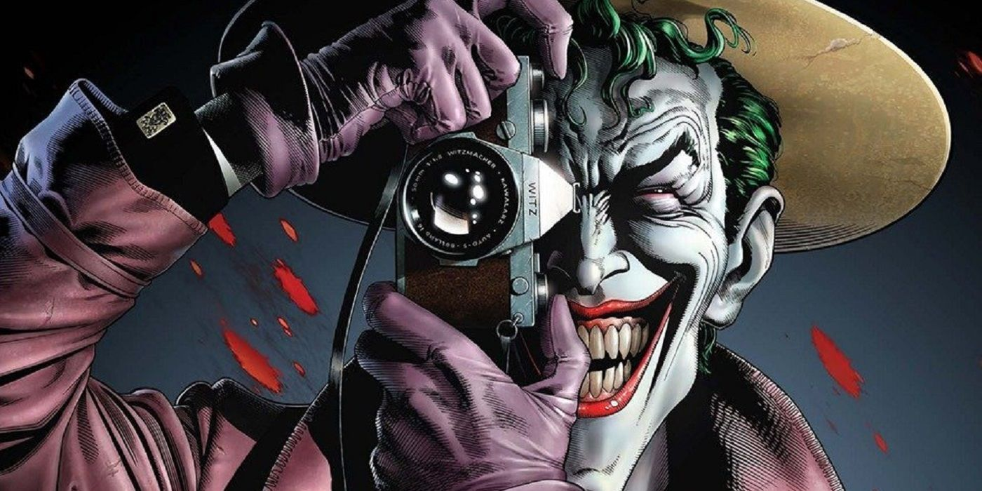 Top 100 Comic Book One-Shots and Graphic Novels Master List | CBR