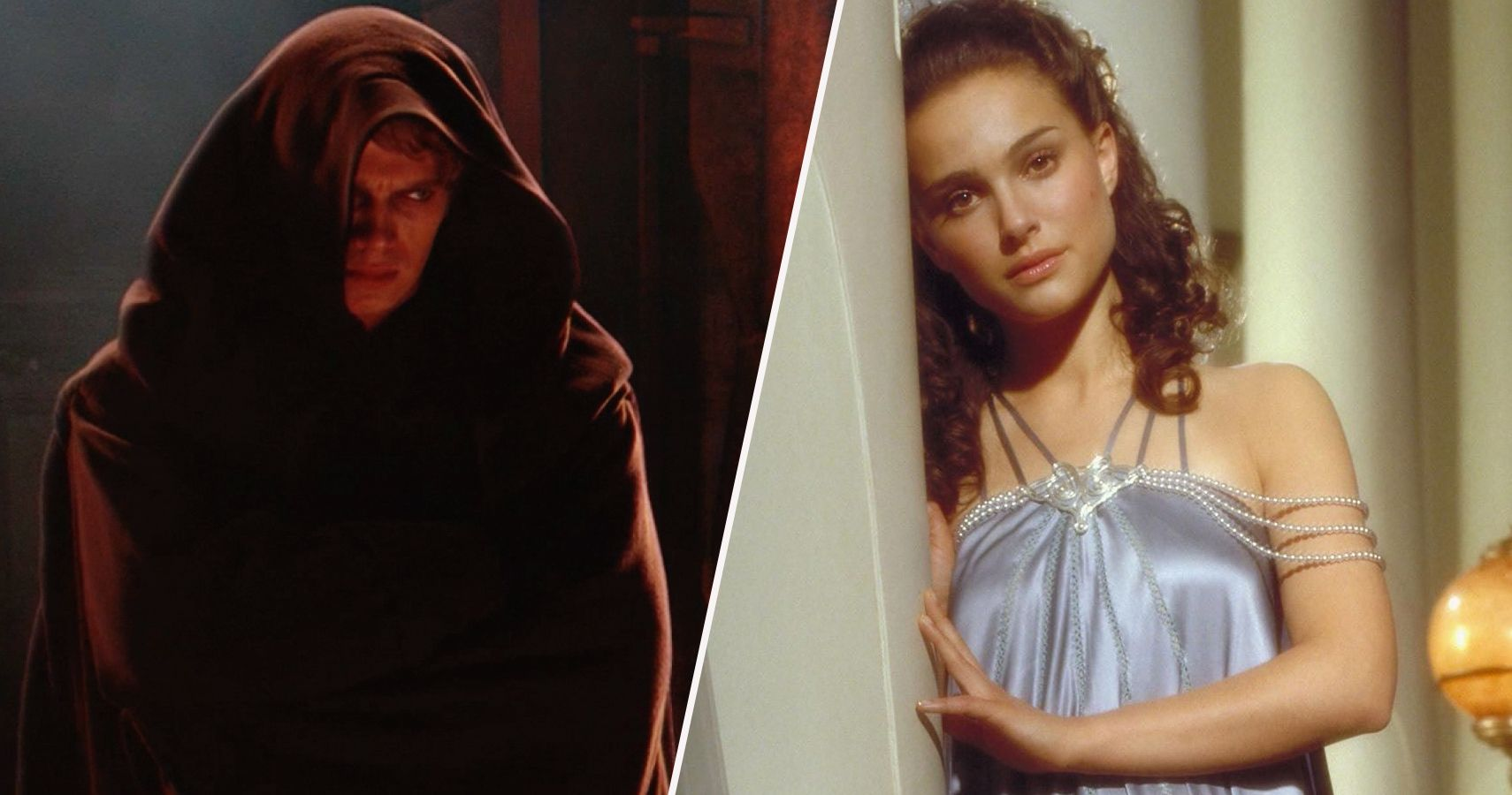 Star Wars 15 Things About Padme And Anakins Relationship That Make