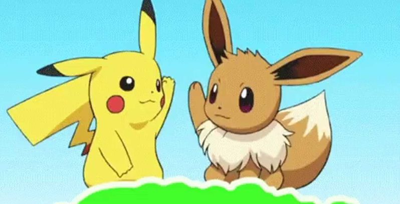 Pokemon Let's Go: 20 Best Pokemon To Travel With | CBR