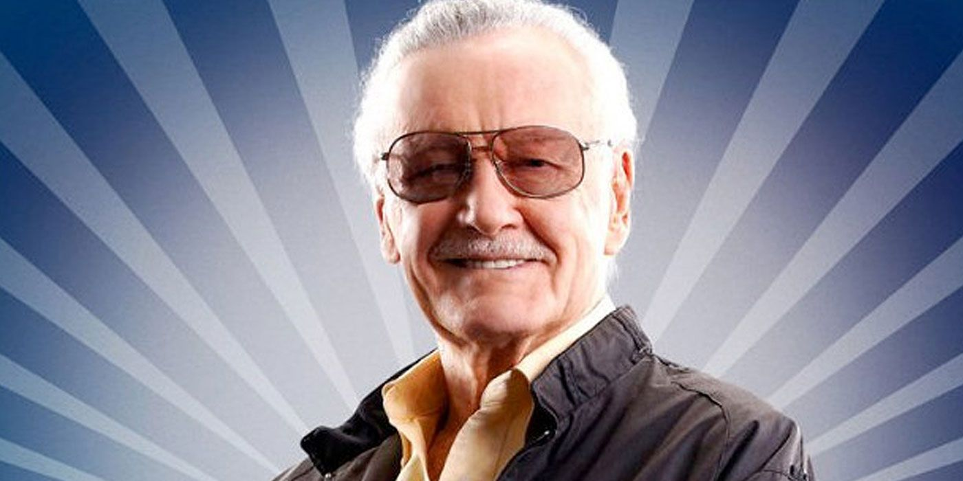 Stan Lee, Legendary Marvel Comics Creator, Has Died | CBR