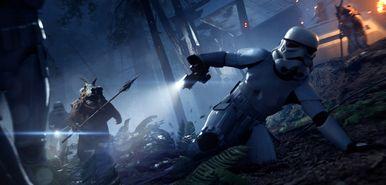 LEGO Star Wars Battles Unites All Nine Saga Films, Rogue One