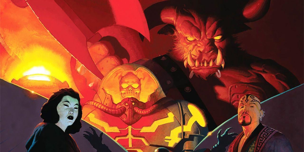 X-Men: 10 Of Apocalypse's Best Horsemen (And 10 That Were