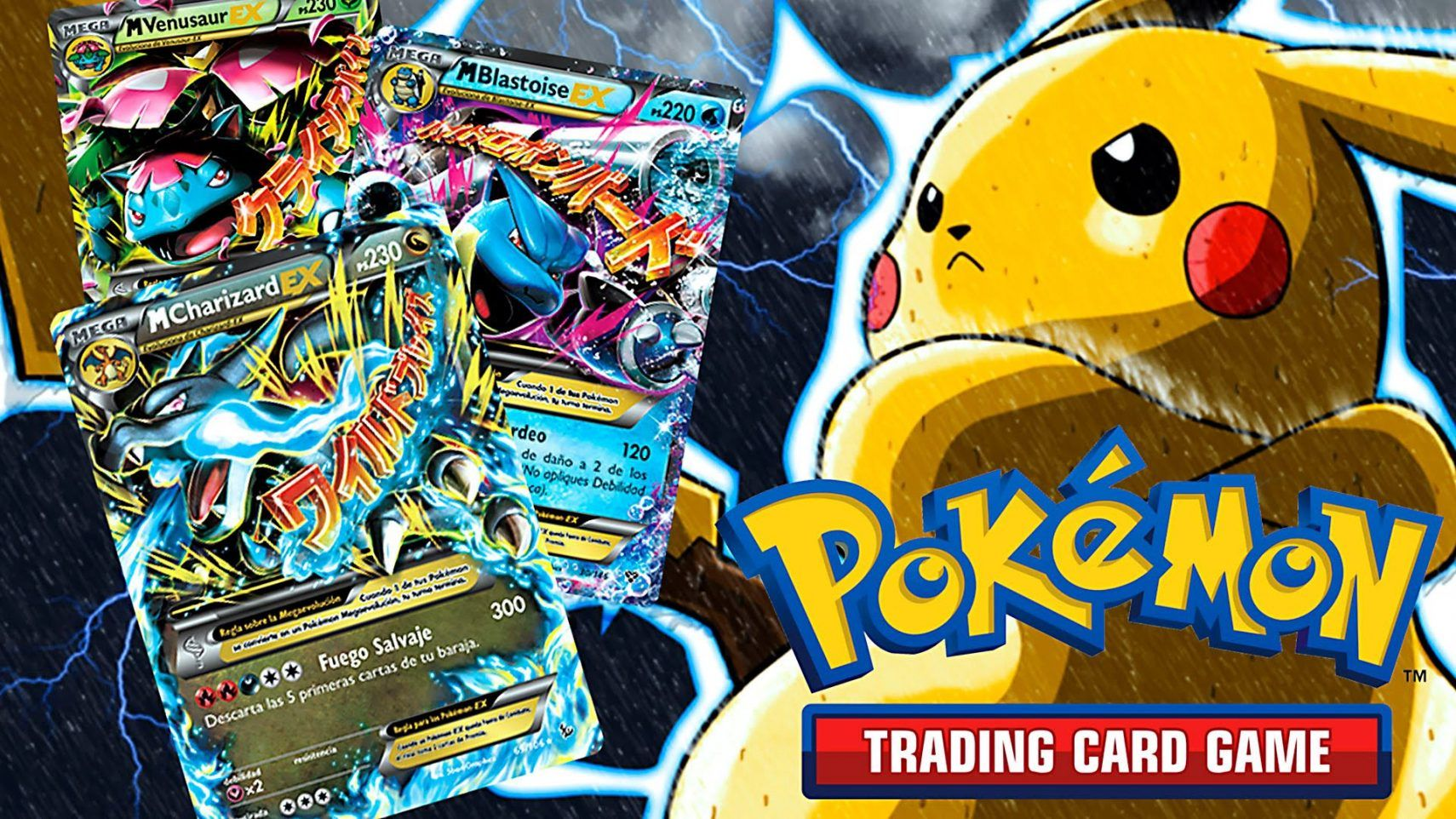 Gotta Catch 'Em All: 10 Rarest Pokémon Cards | CBR