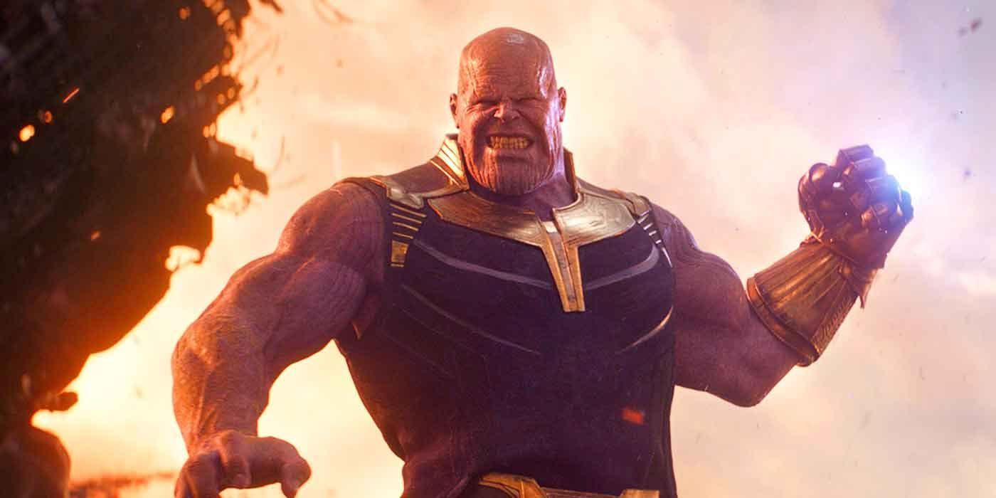VIDEO: Thanos Was the Most Overpowered MCU Villain - Here's Why