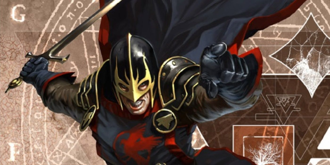 Could Avengers: Endgame Introduce Black Knight?