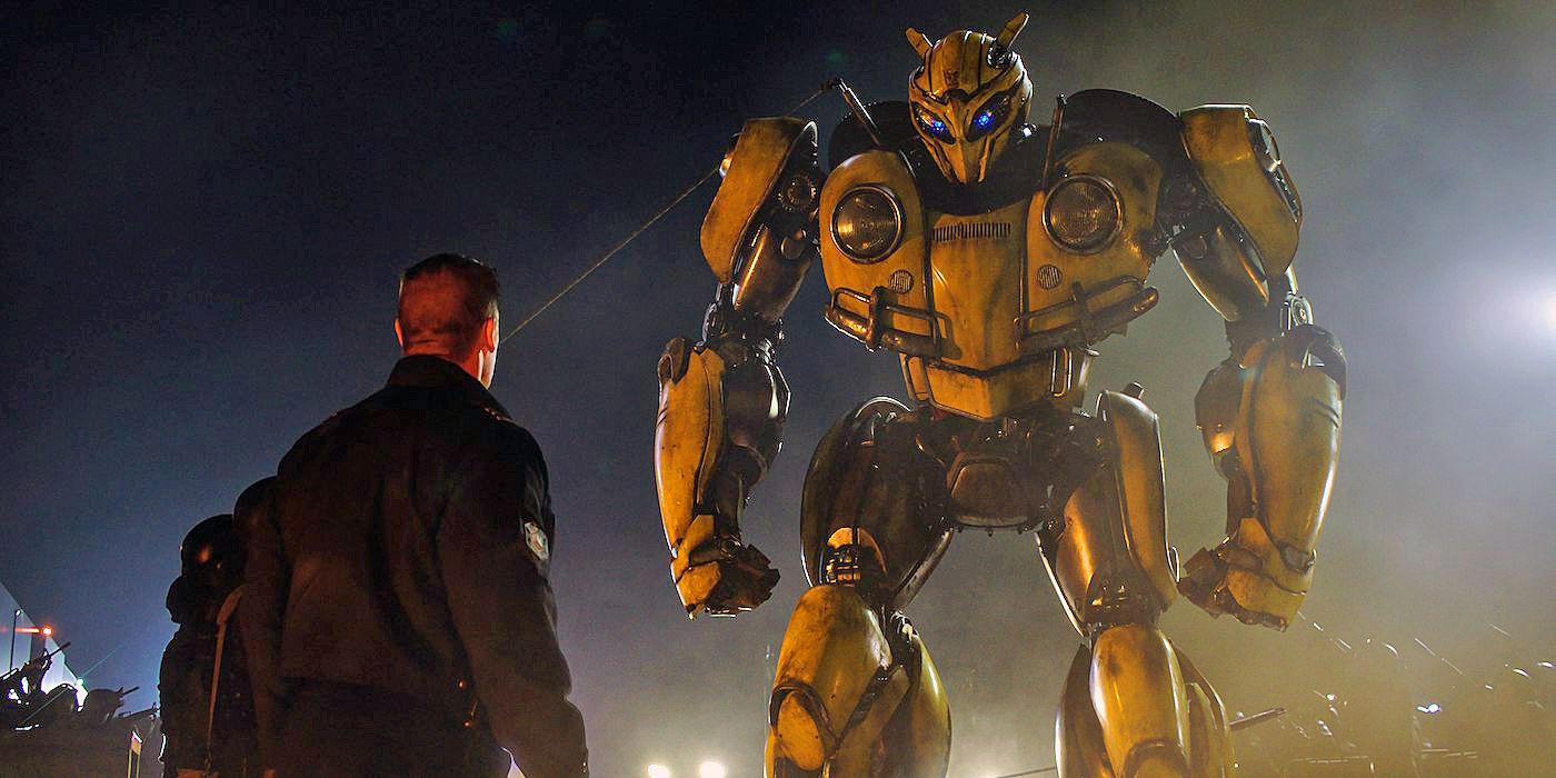 Bumbel Bee Movie: Bumblebee Movie Ending, Explained