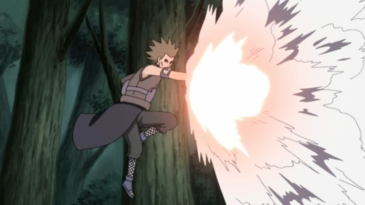 Naruto: 30 Of The Most Powerful Jutsu, Ranked | CBR