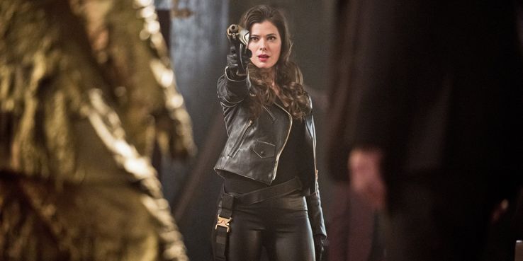 Rogues Won: 10 Villains On The Flash That The CW Made Way