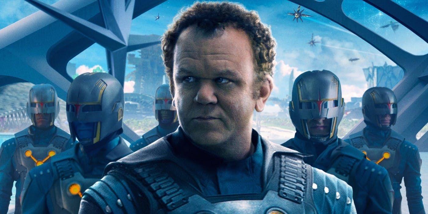 Rocketmen: 10 Things About The Nova Corps Every Fan Should ...