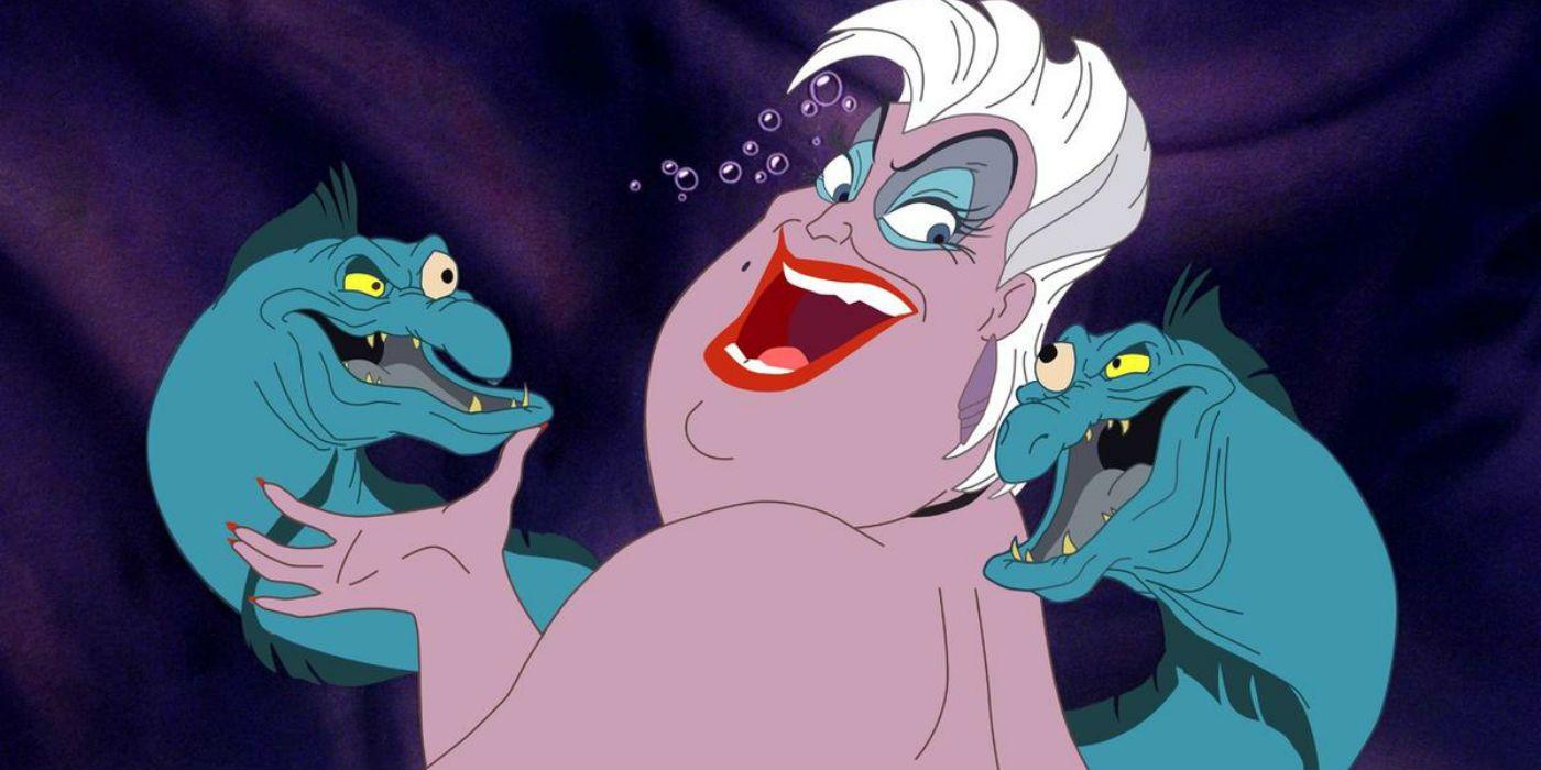 Book of Enchantment: Disney+ Villain-Focused Series Canceled