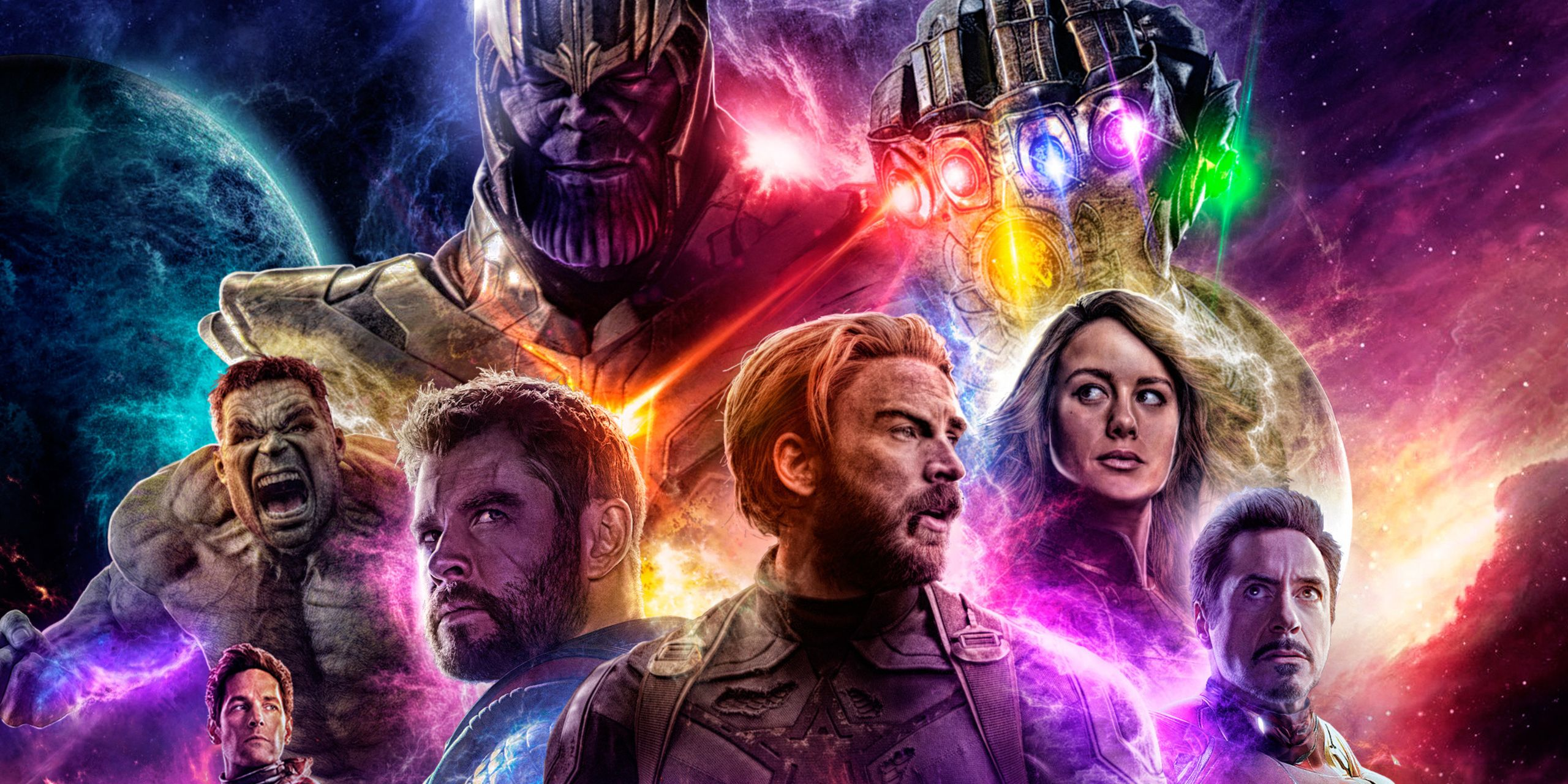 Avengers: Endgame: 10 Rumored Plans We Hope Are Actually