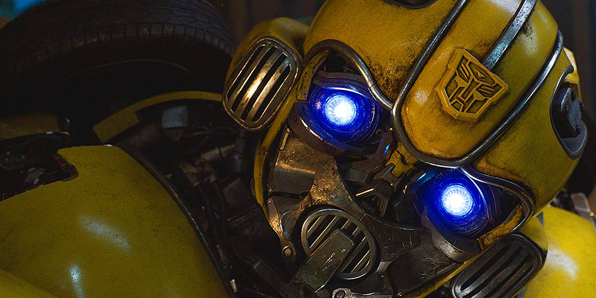 Bumblebee Features the Live-Action Debut of Fan-Favorite Autobot, Cliffjumper