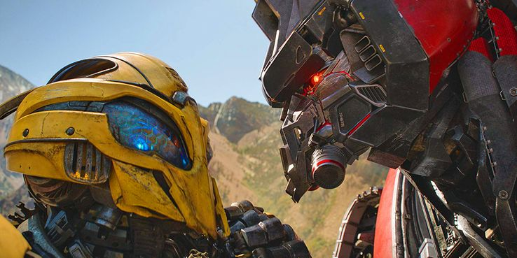 "film ""BUMBLEBEE"" (2018) en STreaming VF"