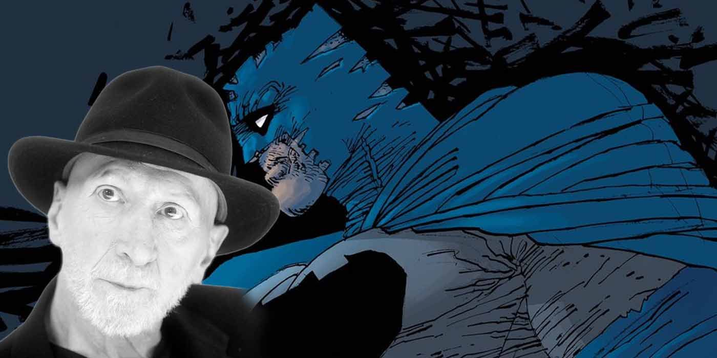 SDCC: The Past, Present & Future of Frank Miller | CBR