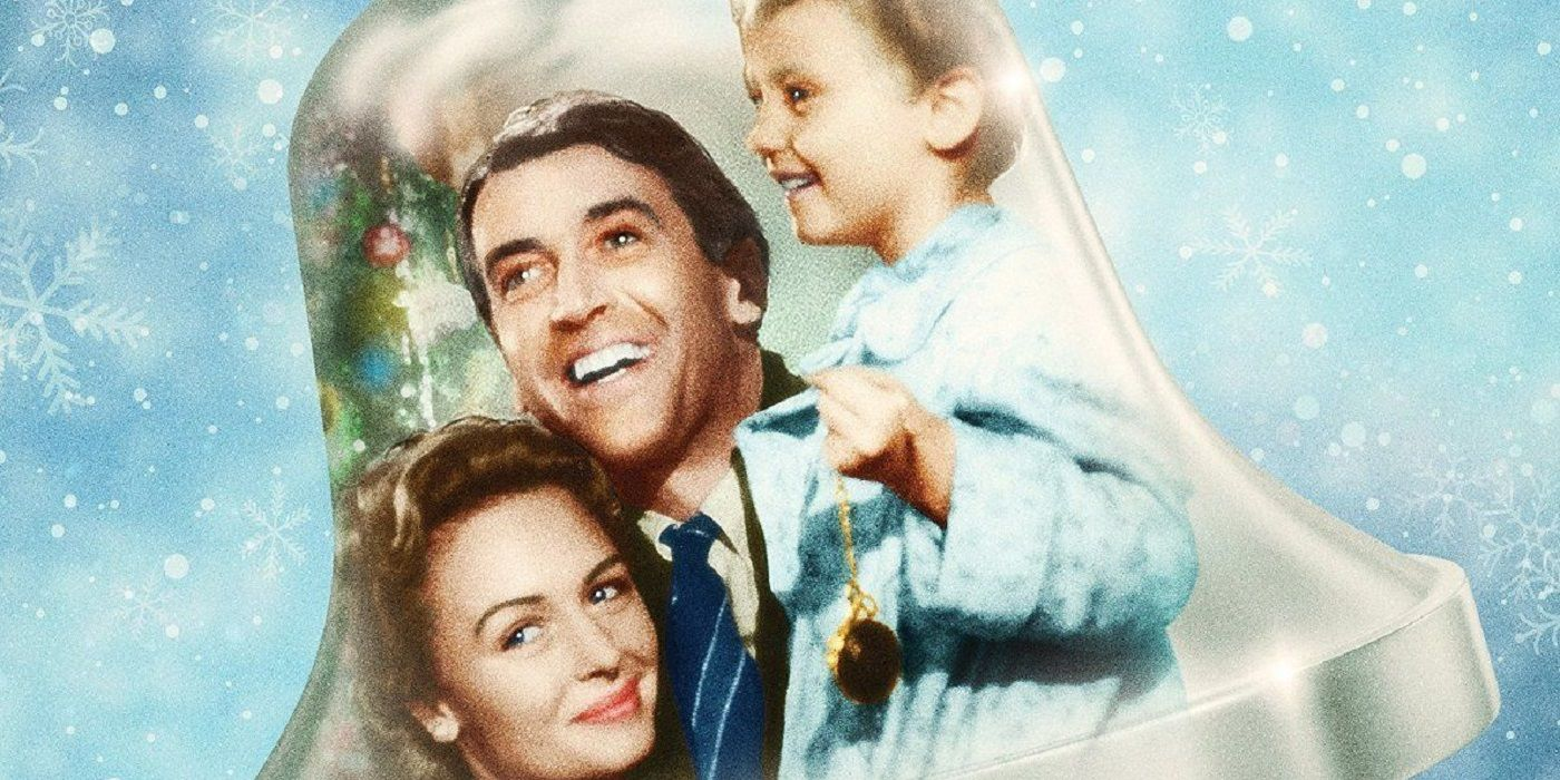 Movie Legends: Did It\'s A Wonderful Life Originate as a Christmas Card?