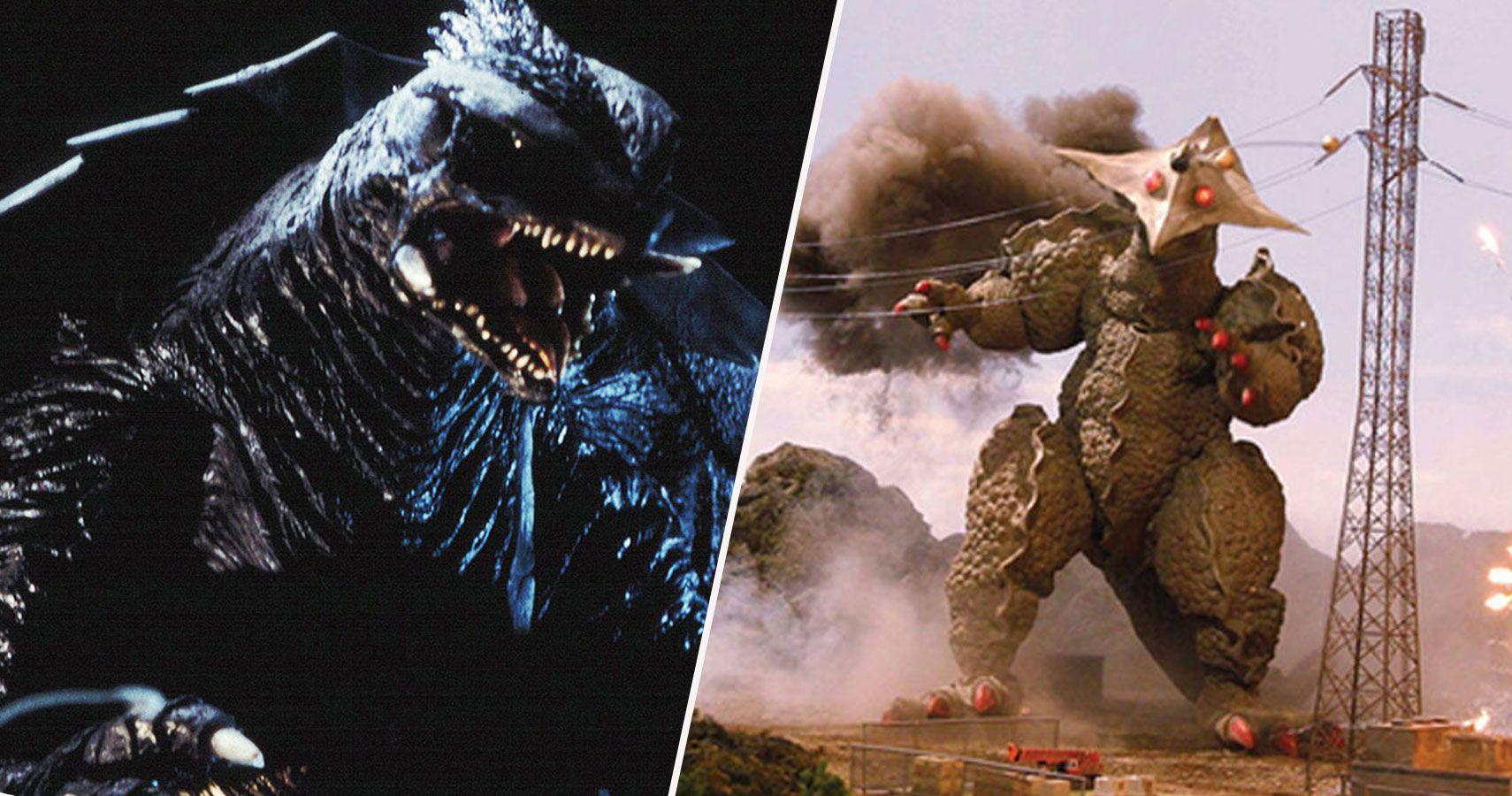 I Can't Believe It's Not Godzilla: 15 Weird Godzilla Knock-Off Flicks