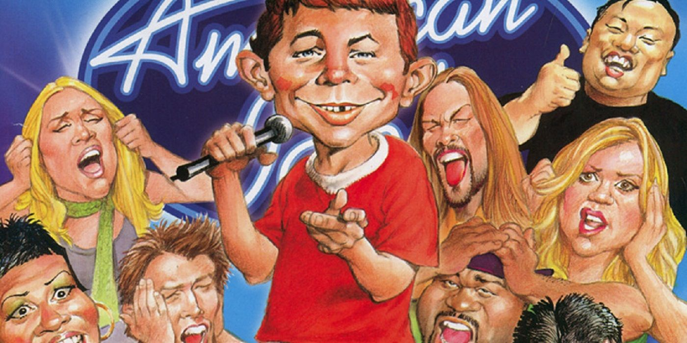 How Mad Magazine Struck a Blow for Parody Songwriters Everywhere
