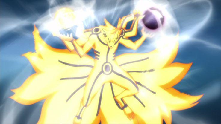 Naruto: 30 Of The Most Powerful Jutsu, Ranked | CBR
