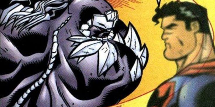 phasing - La clasificación definitiva de todos los poderes de Superman