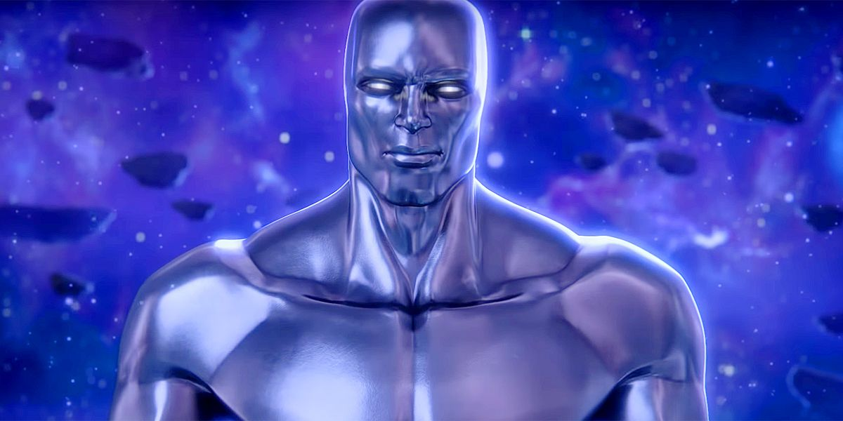 Marvel's Contest of Champions Brings In the Silver Surfer