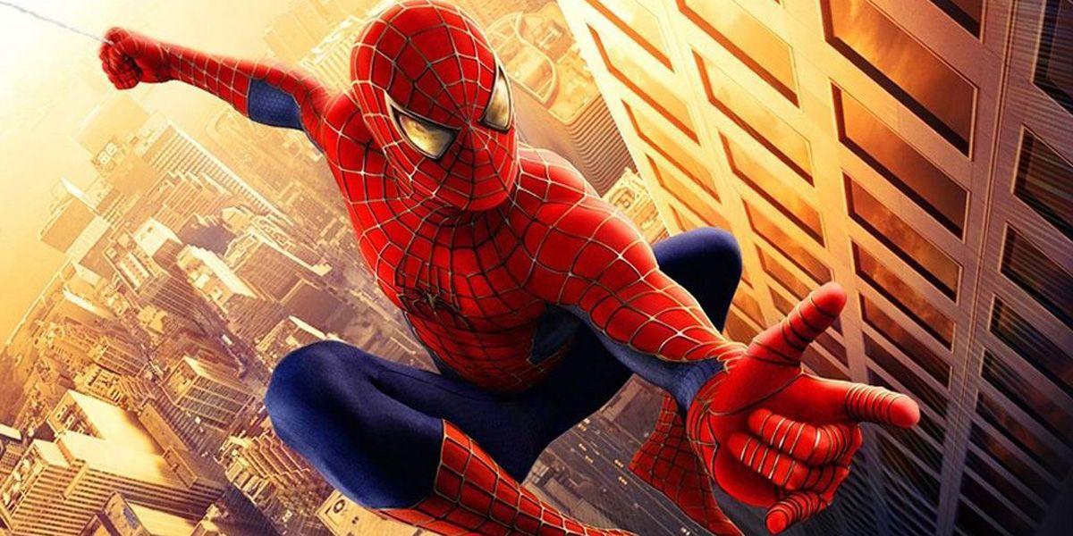 Sam Raimi's Spider-Man Movies Are Better Than MCU's | CBR