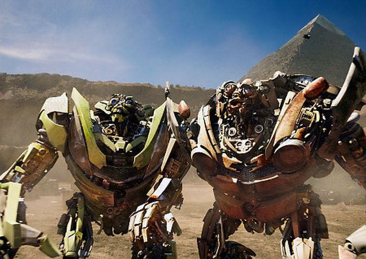 10 Transformers That Actually Look Good In The Movies (And 10 That