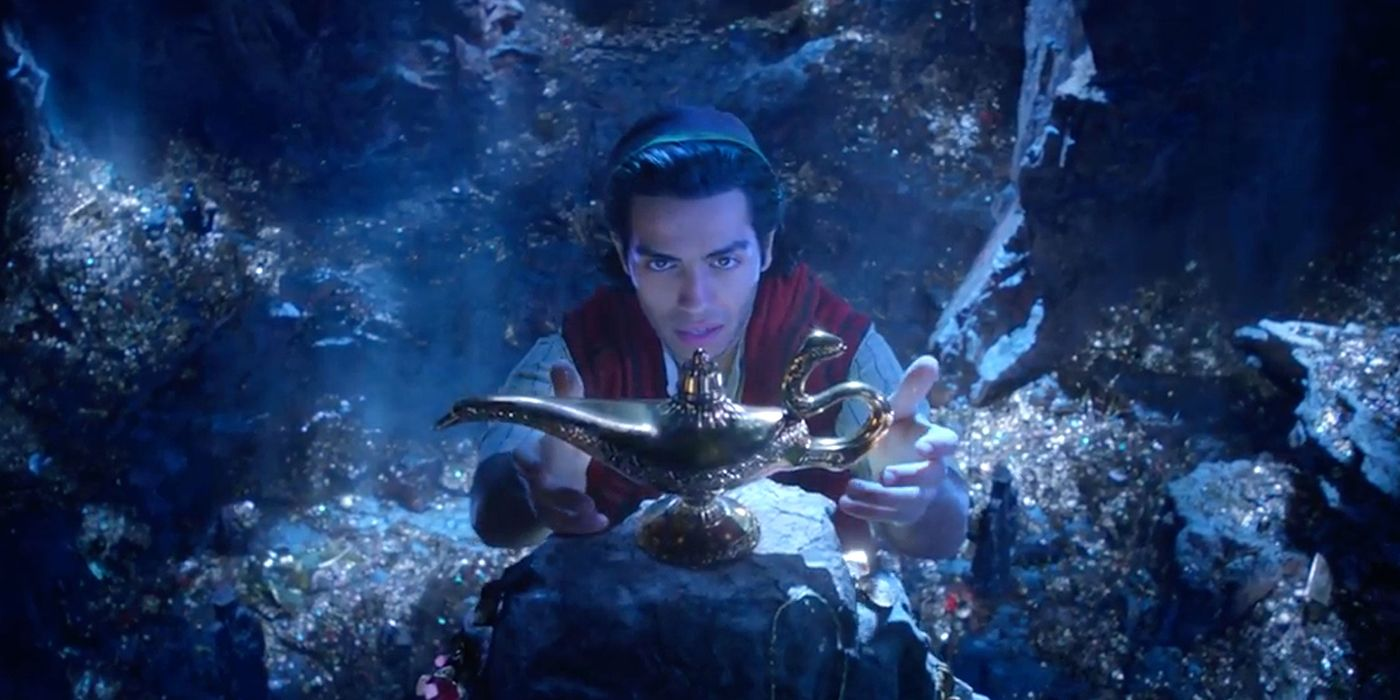 Disney+ Working On Aladdin Spinoff For Unexpected Supporting Character