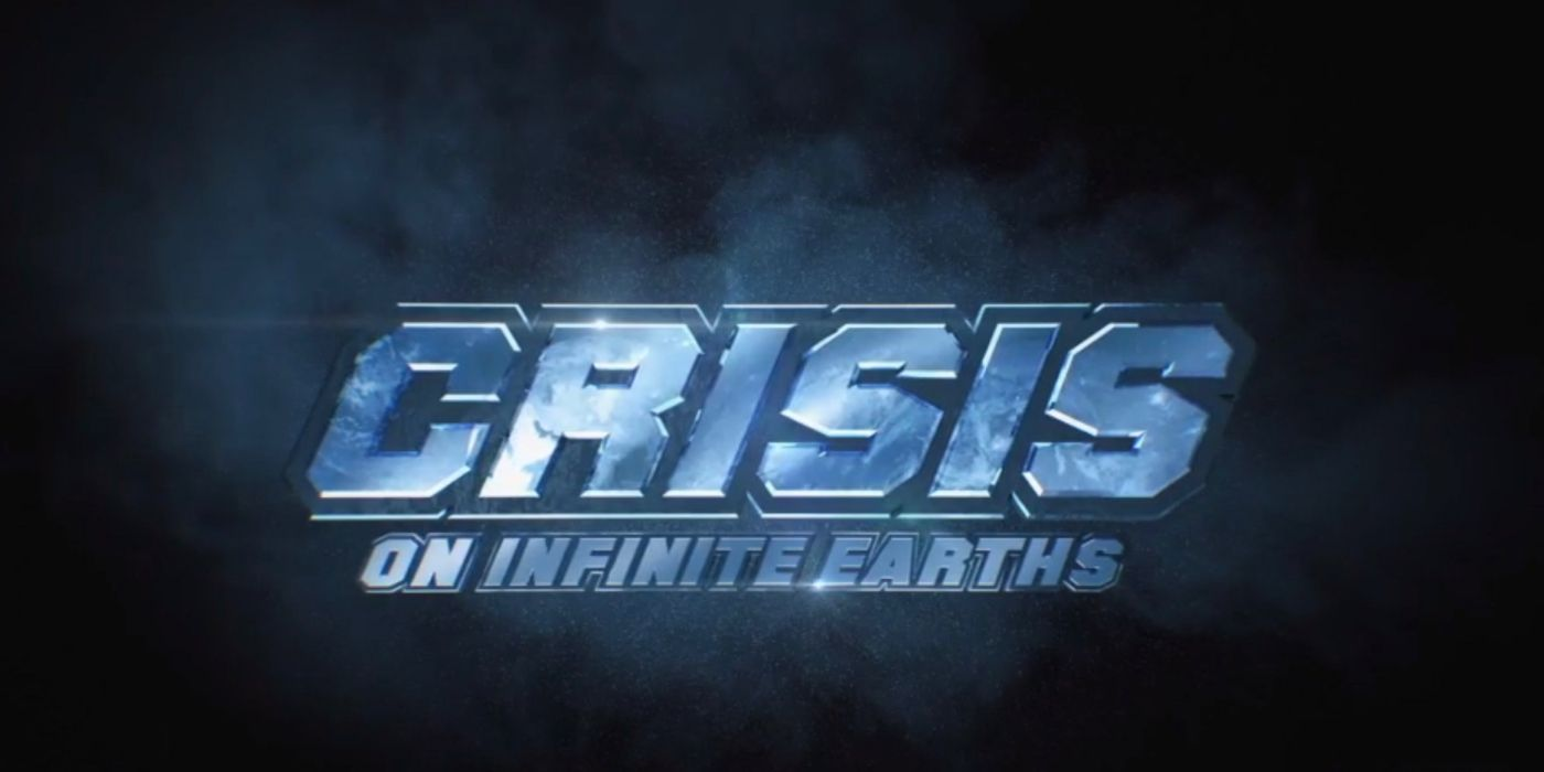 Arrow: Stephen Amell Teases a Look at Crisis on Infinite Earths Scripts