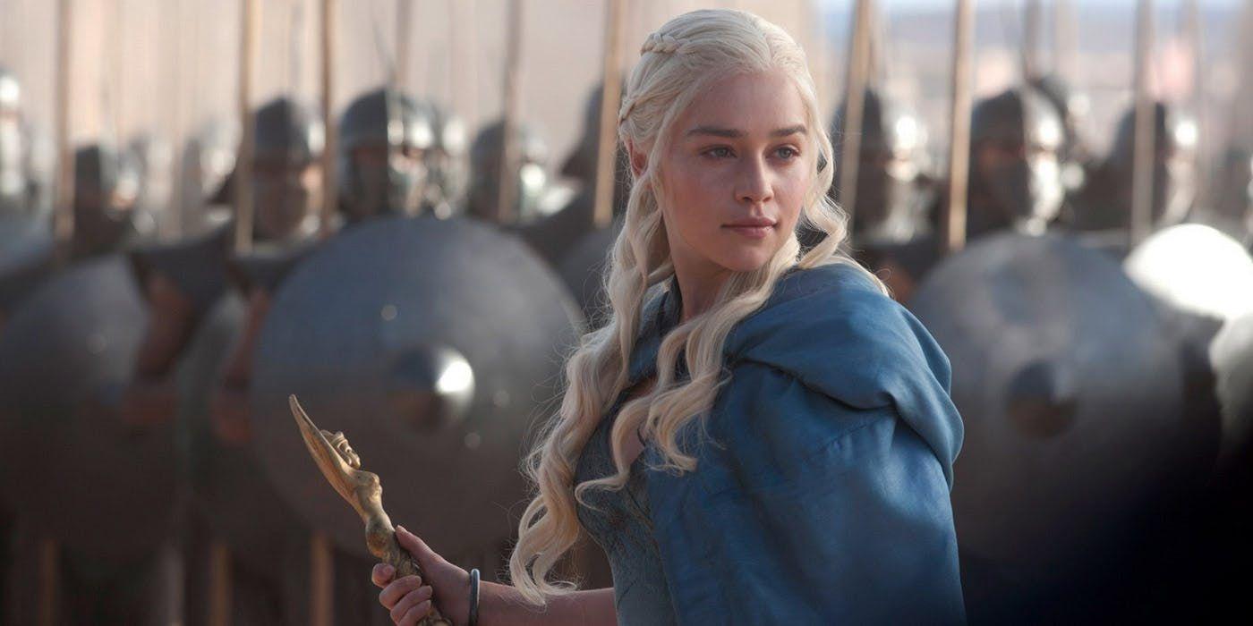 Game of Thrones: Emilia Clarke Defends, Explains Daenerys' Season 8 Arc