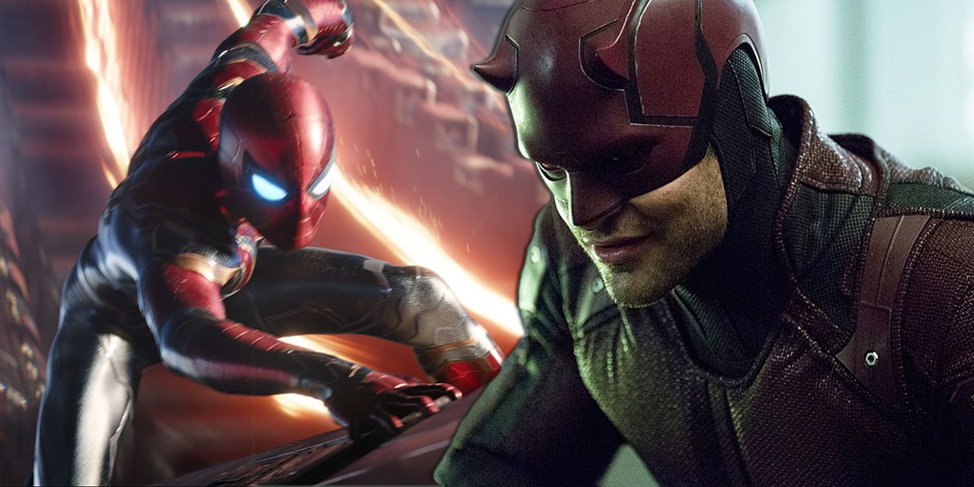 Spider-Man 3 Could Introduce Daredevil to the MCU - Here's How