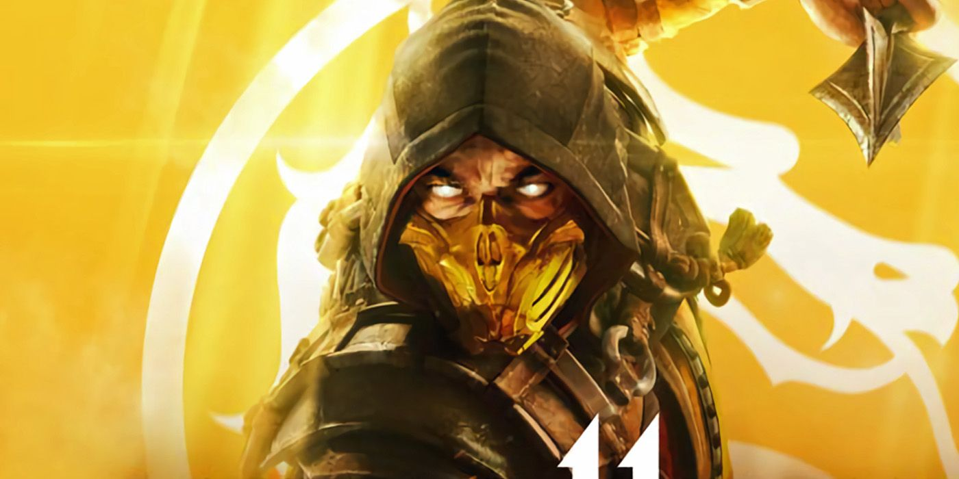 Toasty Trivia: 20 Things To Know About Mortal Kombat's Scorpion