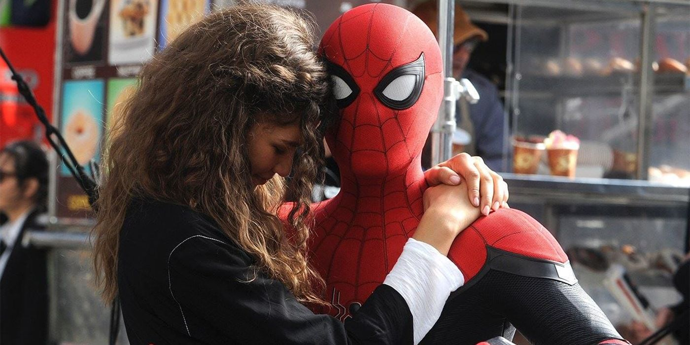 Spider-Man: Far From Home Gets an Earlier Release Date