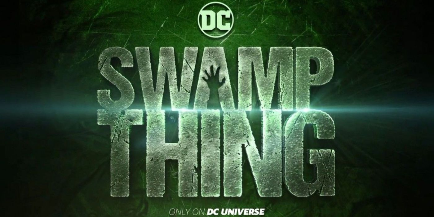 Swamp Thing Director Shares Creepy BTS Footage of the Series' Sets