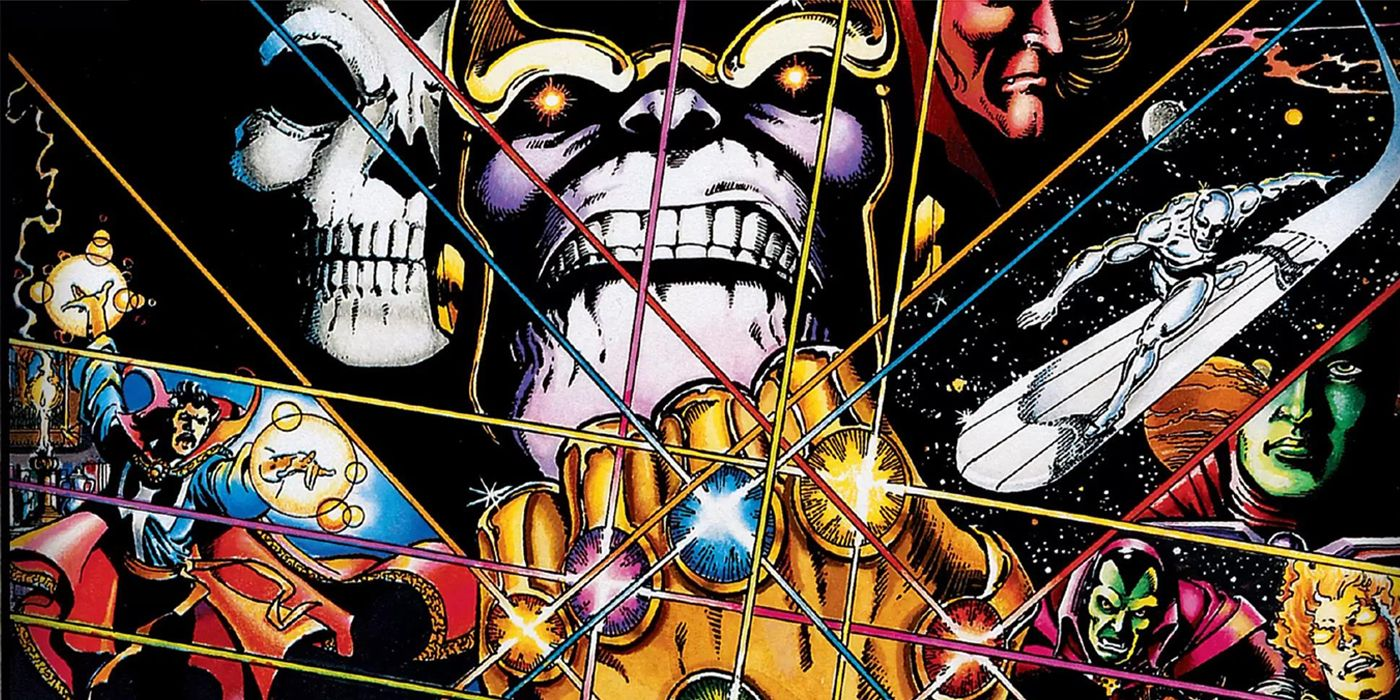 10 comics mcu fans should read before avengers: endgame | cbr