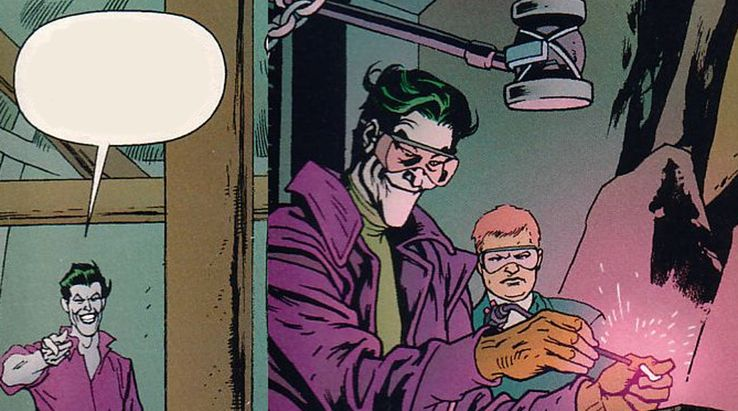 10 Times Joker Was Actually A Good Guy (And the 10 Times He Was His