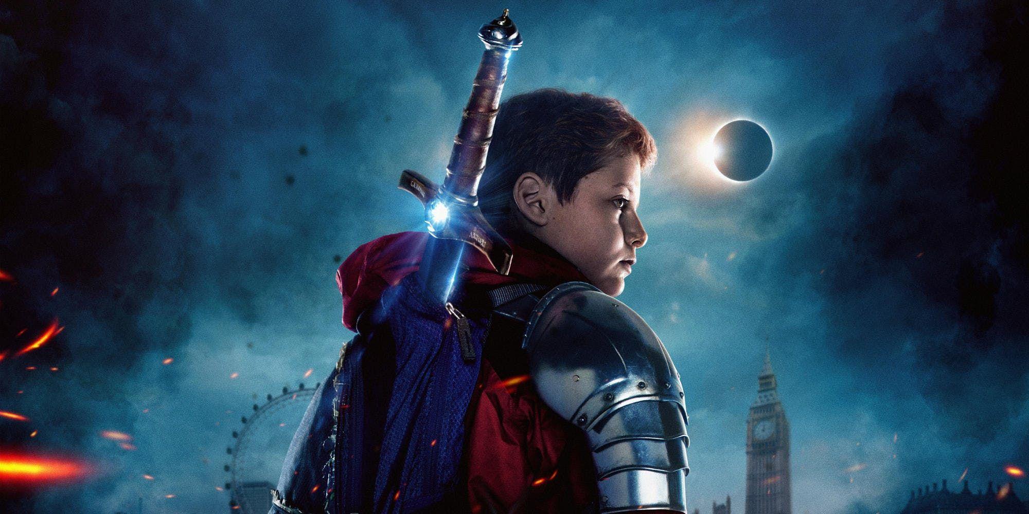 Movie Poster 2019: Attack The Block Director Joe Cornish Discusses The Kid