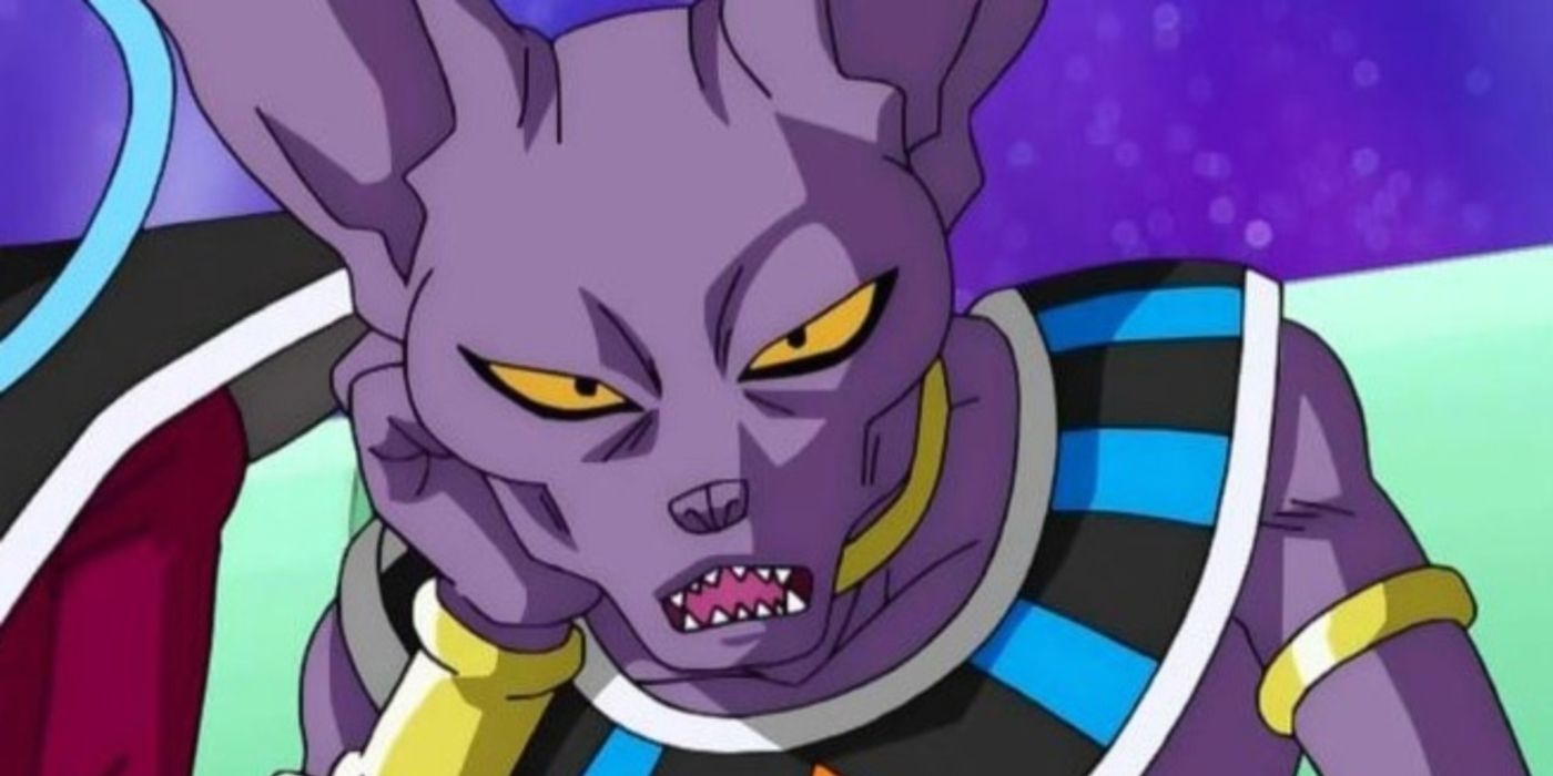 This is the Biggest Rule Dragon Ball's Gods of Destruction Must Follow
